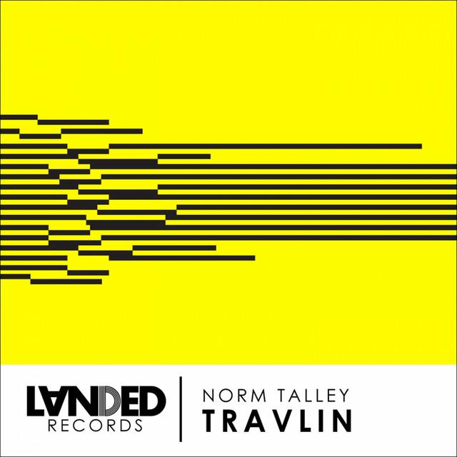 Norm Talley Vinyl