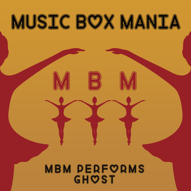 MBM Performs Ghost