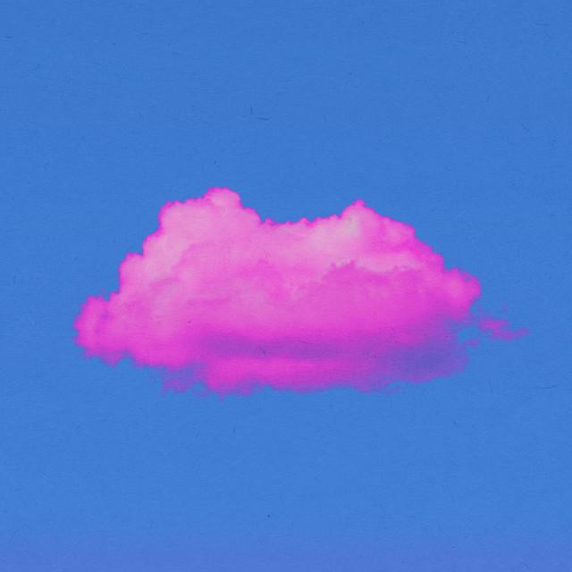 Pink Fluffy Cloud