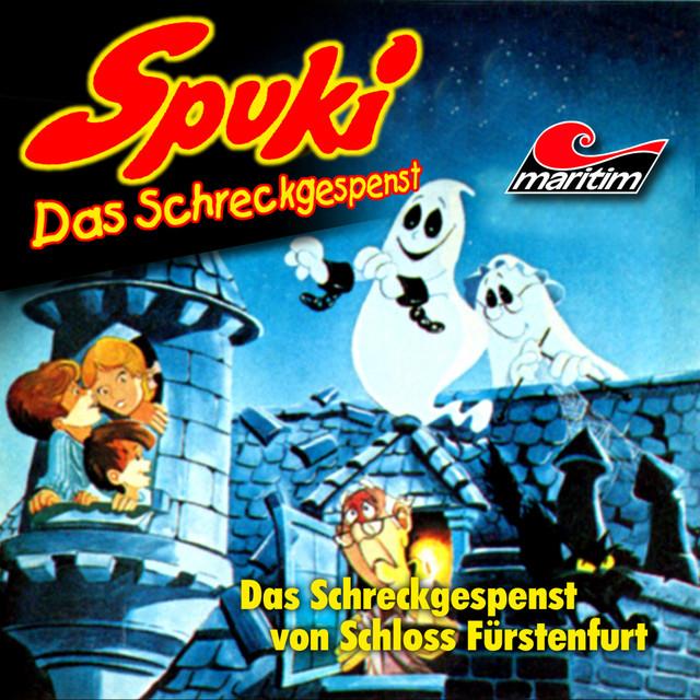 Spuki Cover