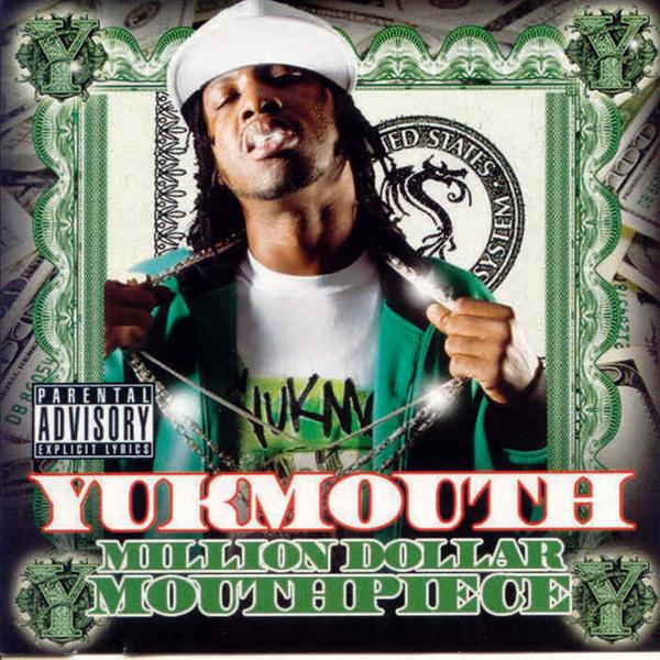 Million Dollar Mouth