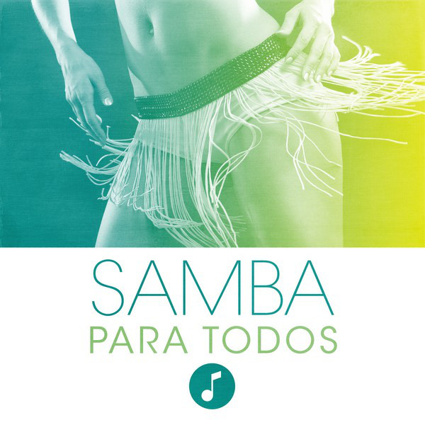 Samba Para Todos