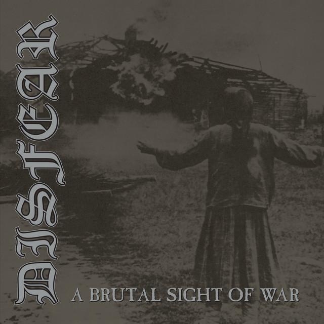 A Brutal Sight of War