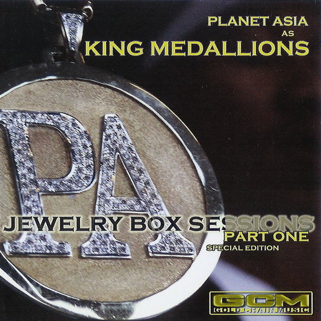 Jewelry Box Sessions, Part One (Special Edition)