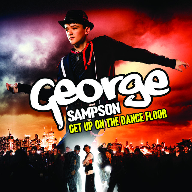 Dance Floor, a song by George Sampson