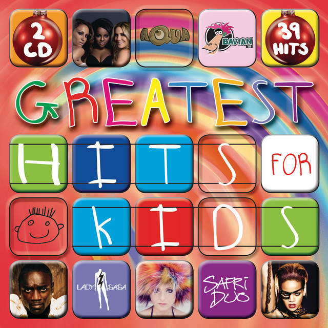 Hits For Kids - Greatest Hits