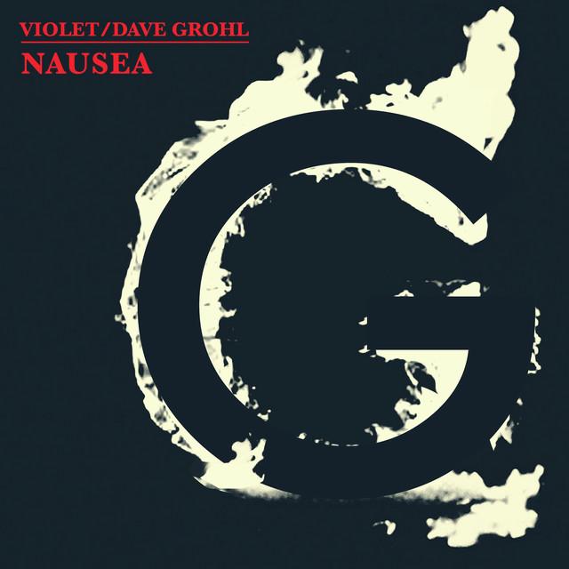 Nausea album cover