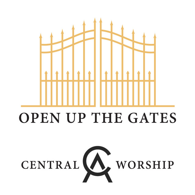 Open up the Gates