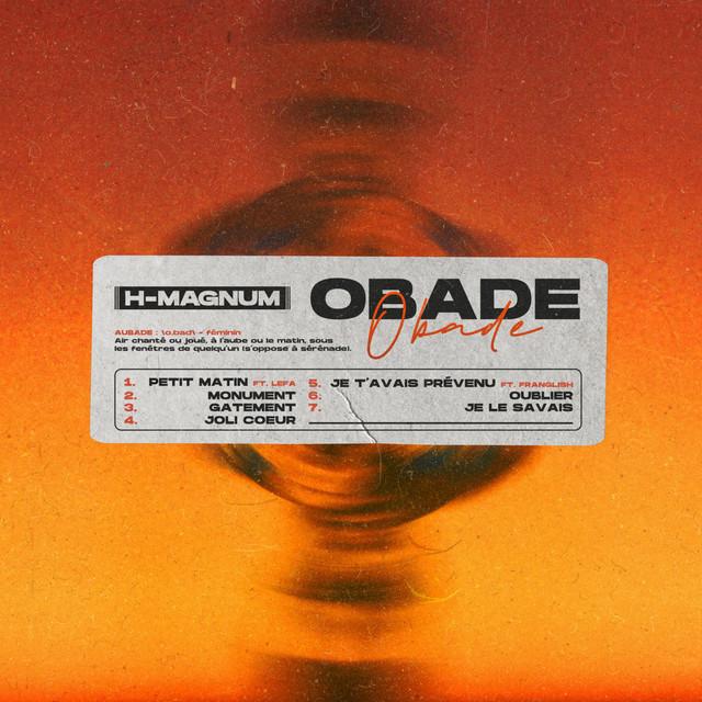 Obade