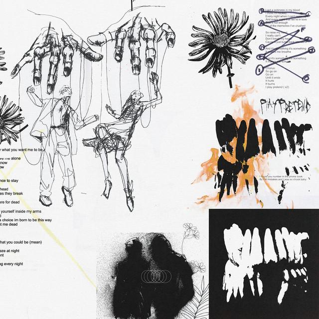 Play Pretend (feat. Travis Barker)
