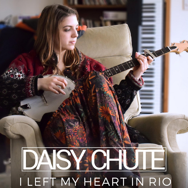 I Left My Heart in Rio