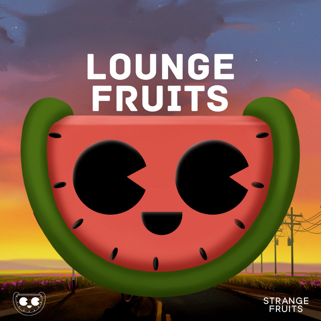 Lounge Deep House Chill Out Music: Lounge Fruits Music