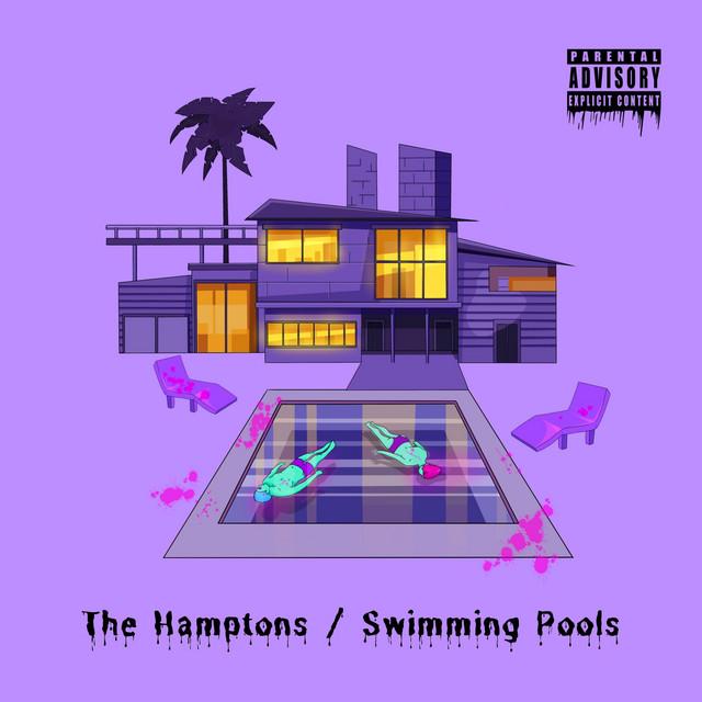 The Hamptons / Swimming Pools