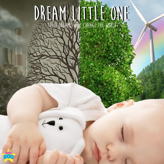 Dream Little One by Debbie Doo