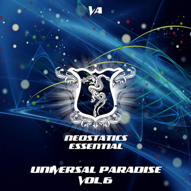 Universal Paradise, Vol. 6 (2020)