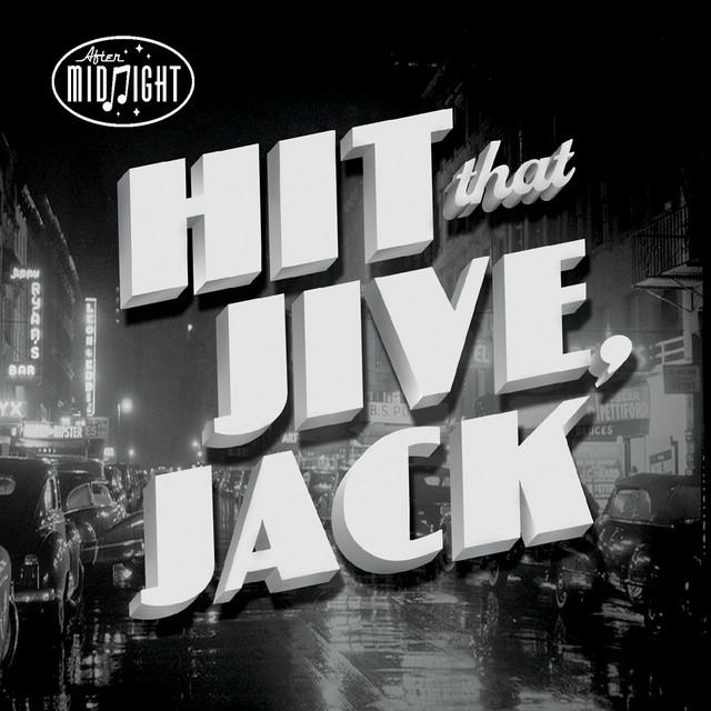 Hit That Jive, Jack