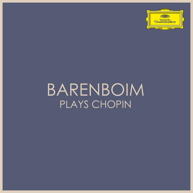 Barenboim plays Chopin