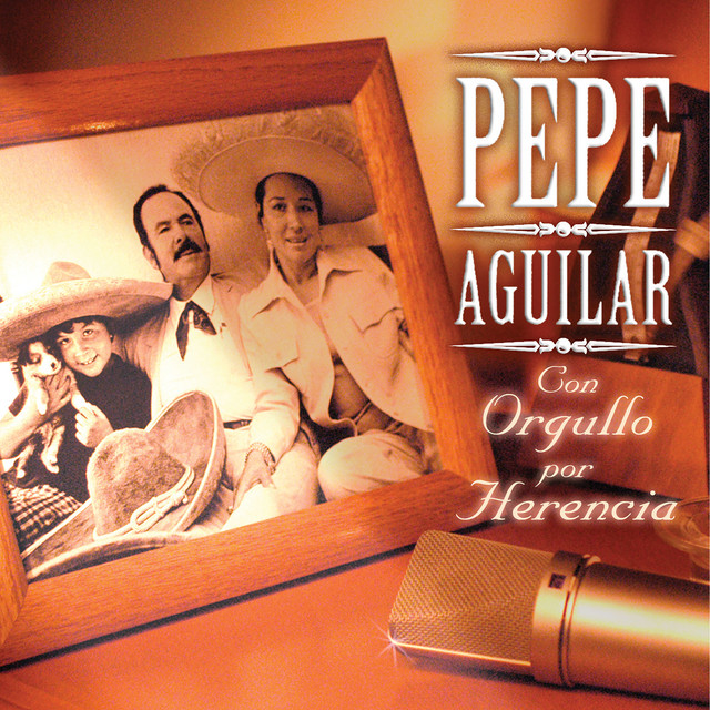 Artwork for Échame a Mí la Culpa by Pepe Aguilar