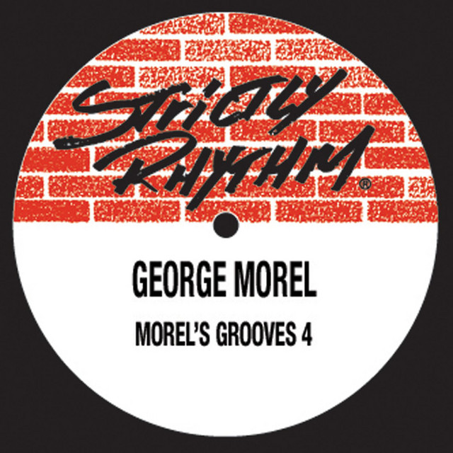 Artwork for Talk To Me - The Club Mix by George Morel