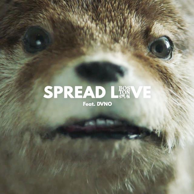 Spread Love Paddington Boston
