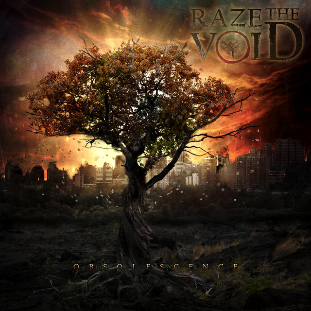 Raze the Void tickets and 2020 tour dates