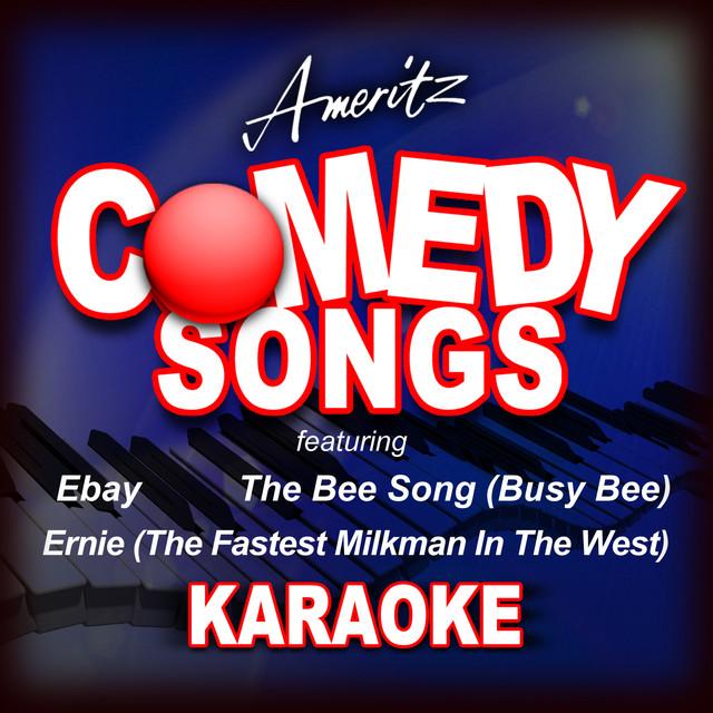 Ebay In The Style Of Weird Al Yankovic Song By Ameritz Audio Karaoke Spotify