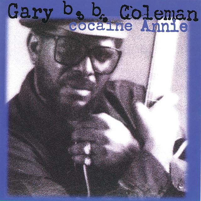 Gary B.B. Coleman