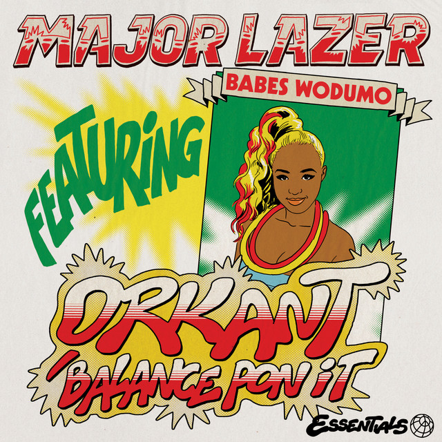 Orkant / Balance Pon It (feat. Babes Wodumo & Taranchyla)