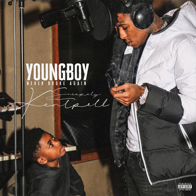 YoungBoy Never Broke Again On My Side acapella