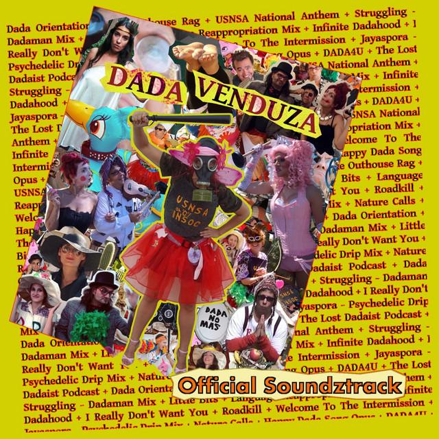 Dada Venduza (Official Soundztrack)