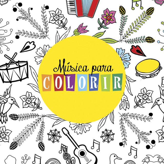 Música para Colorir