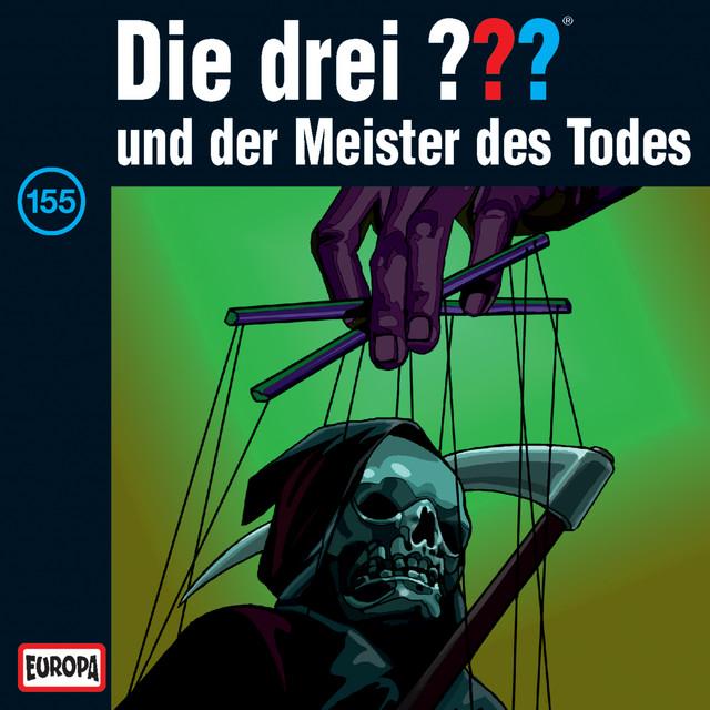 Meister Des Todes Teil 2