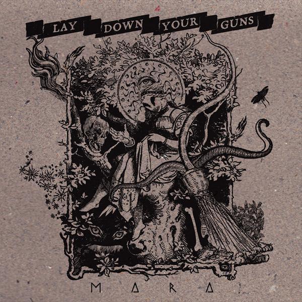 Lay Down Your Guns