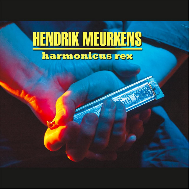 Harmonicus Rex