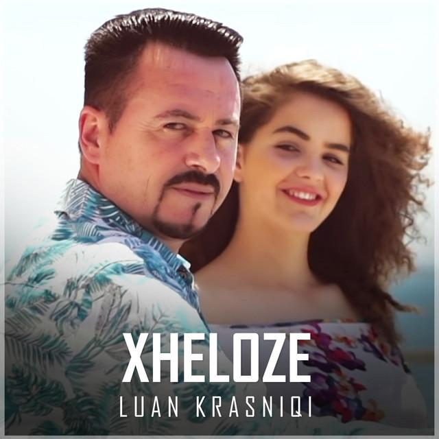 Luan Krasniqi On Spotify