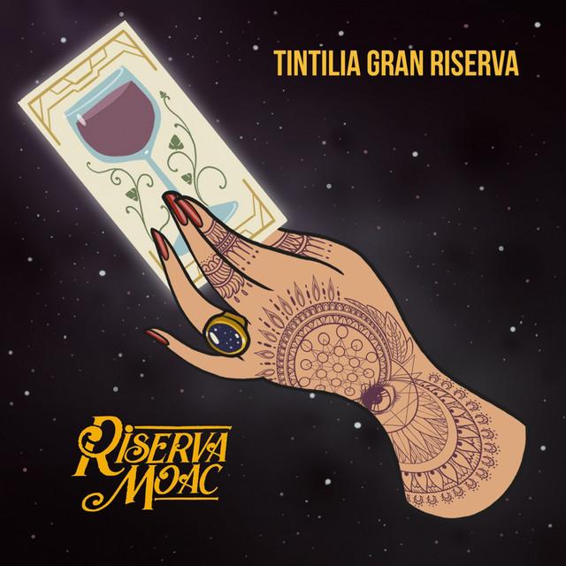 Tintilia Gran Riserva Image