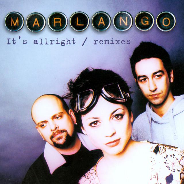 It's Allright (Remixes)
