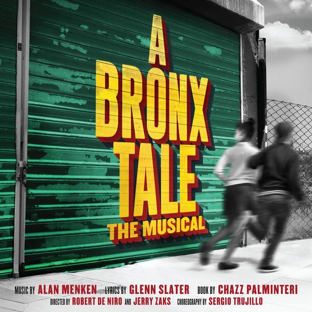 A Bronx Tale (Original Broadway Cast Recording)