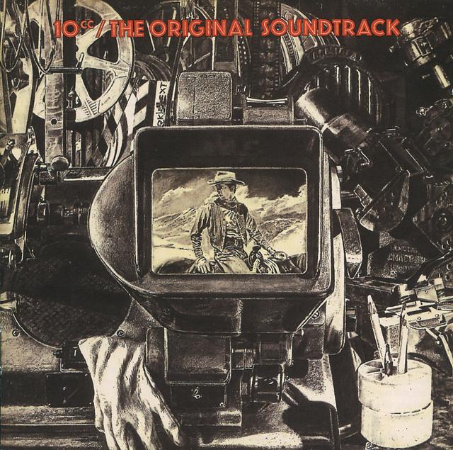 10cc  The Original Soundtrack :Replay
