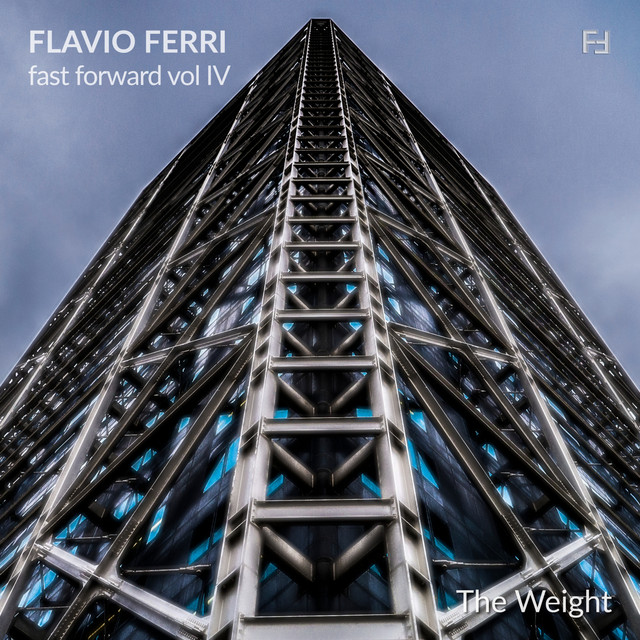 Fast Forward, Vol. 4 (The Weight) Image