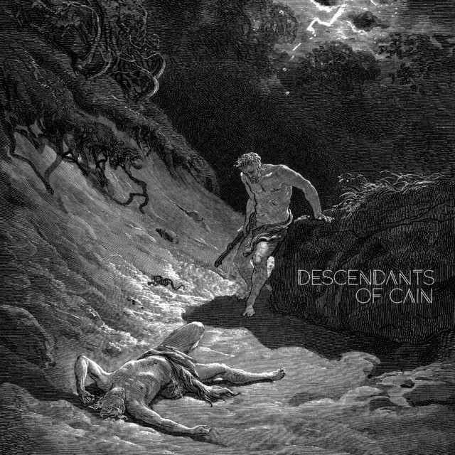 Descendants of Cain