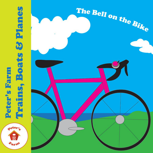 The Bell On The Bike