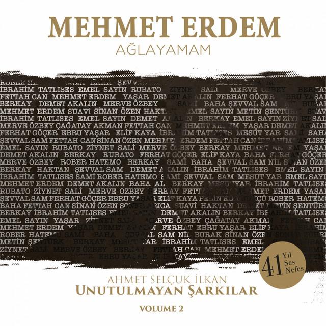 Ağlayamam (Ahmet Selçuk İlkan Unutulmayan Şarkılar, Vol. 2)
