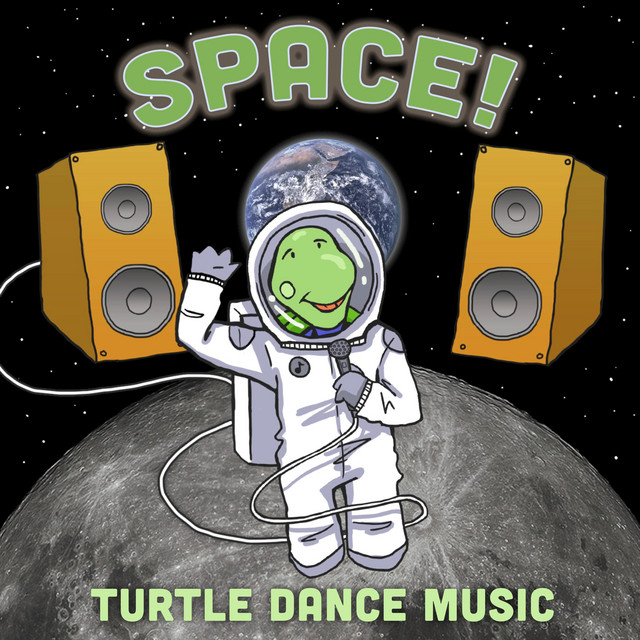 Space (The Cosmos for Kids!) by Turtle Dance Music