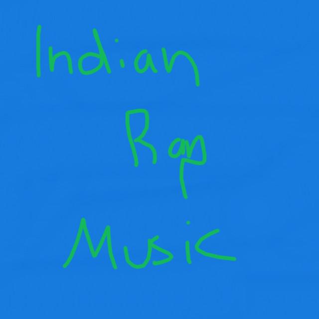 Indian Rap Music