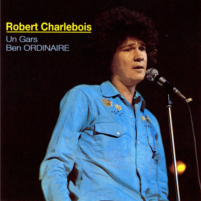 Ordinaire (1970) album cover