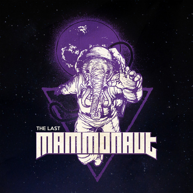 The Last Mammonaut