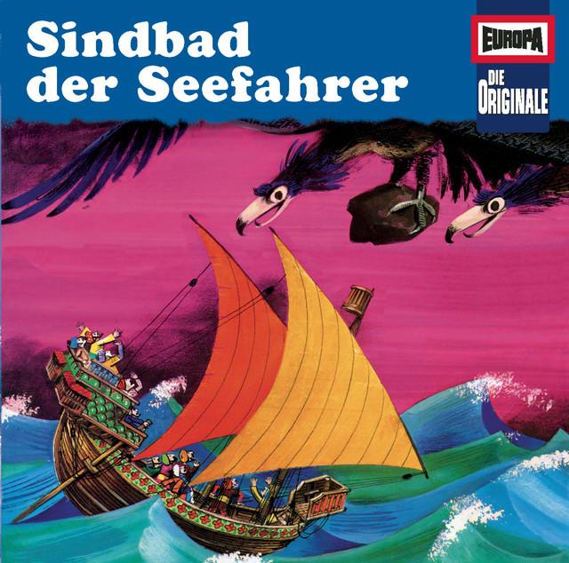 040/Sindbad der Seefahrer