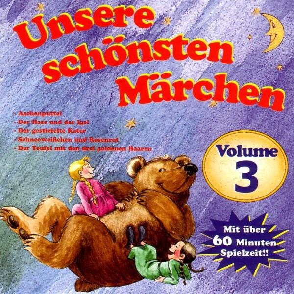Unsere Schönsten Märchen Volume 3