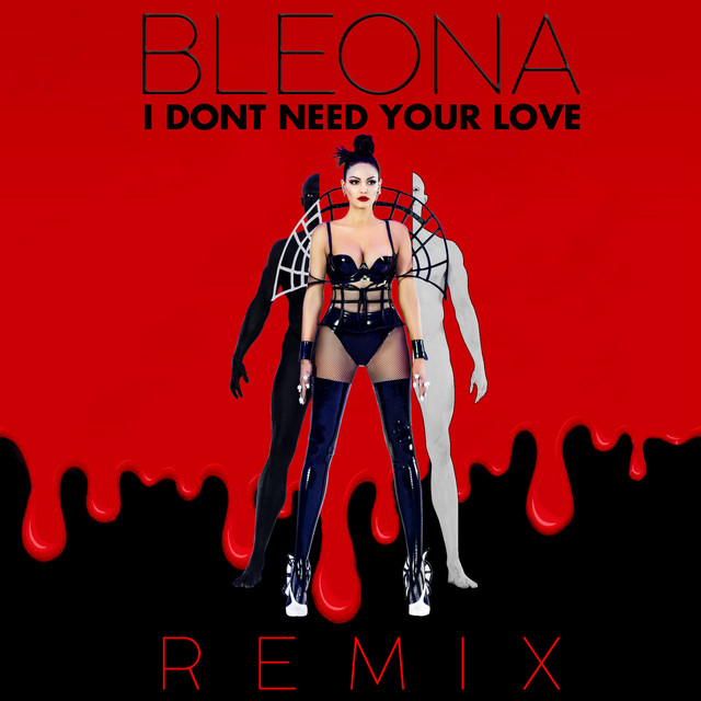I Don't Need Your Love (Dave Aude Remix)